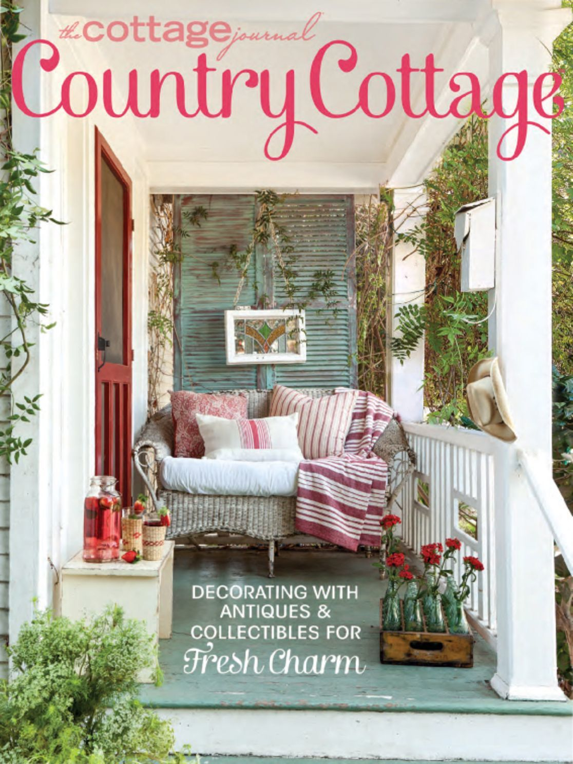 The Cottage Journal Special Issues Digital