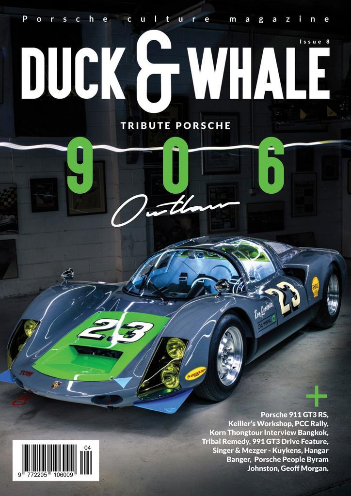 Duck Whale Digital