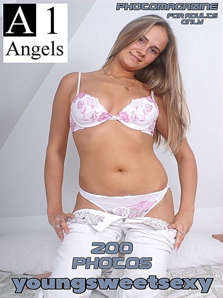 A1 Angels Young sexy Girls Adult PhotoDigital