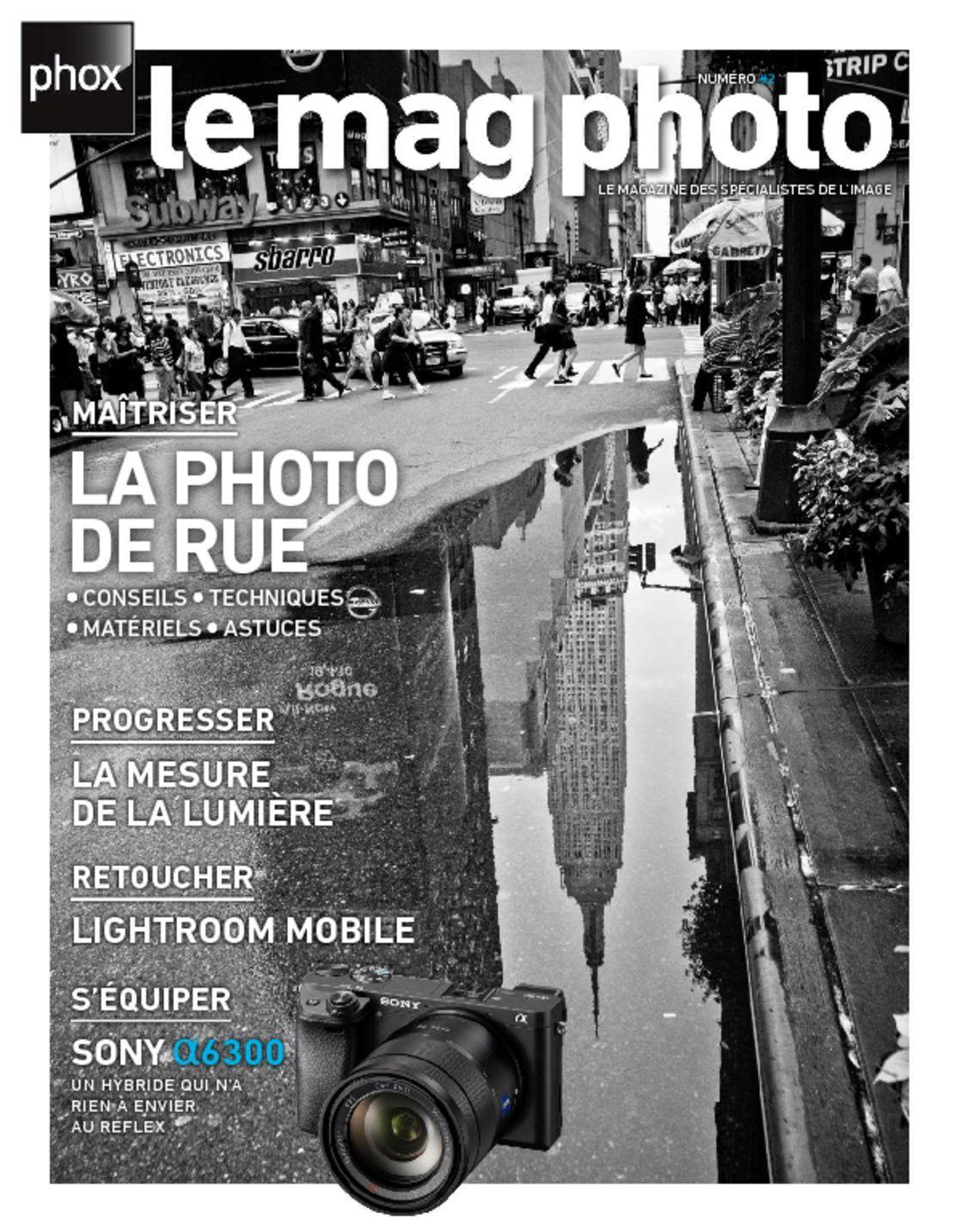 Le Mag Photo Digital