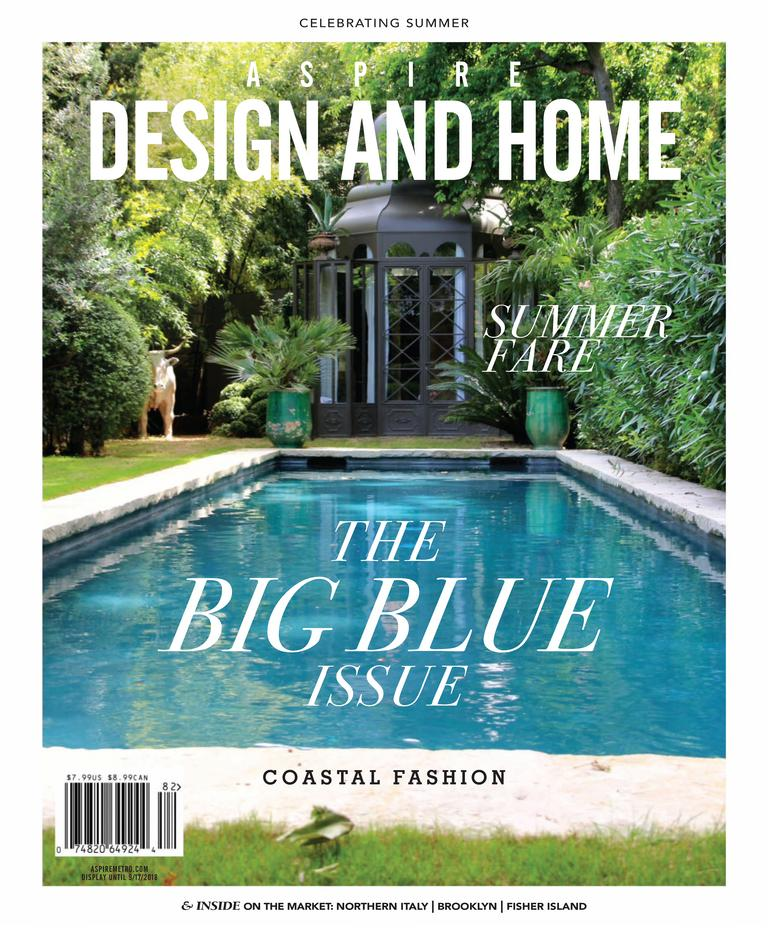Home Magazine: ASPIRE DESIGN AND HOME Magazine (Digital)