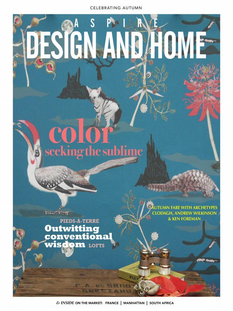 ASPIRE DESIGN AND HOME Digital