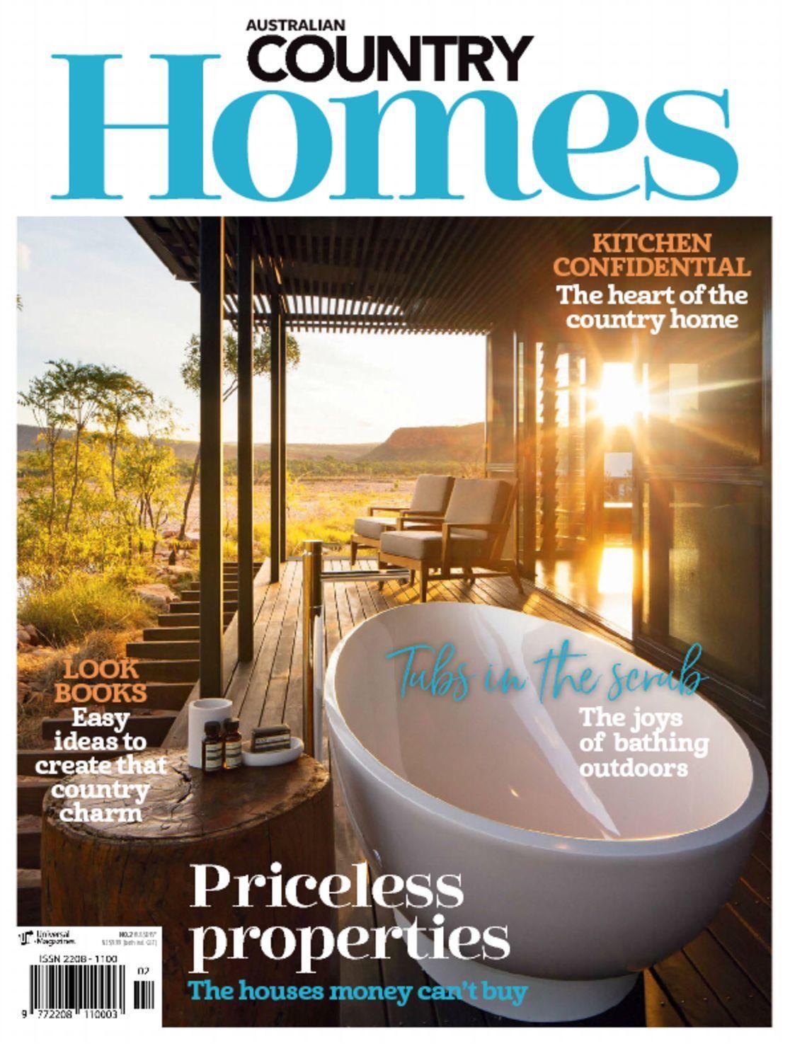 Australian Country Homes Digital