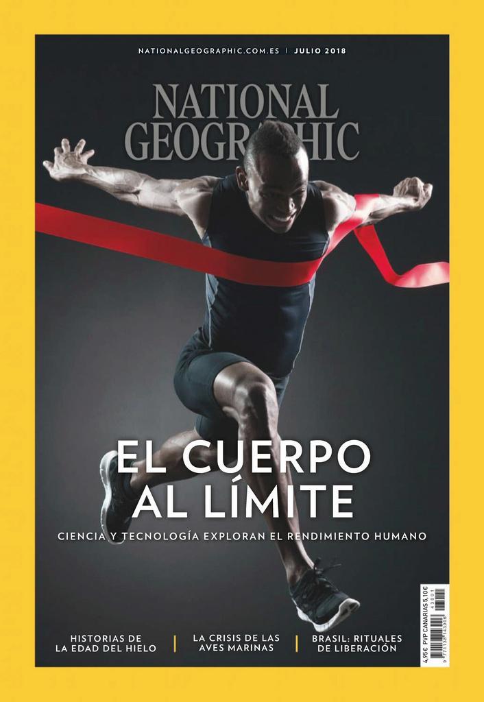 National Geographic España Digital