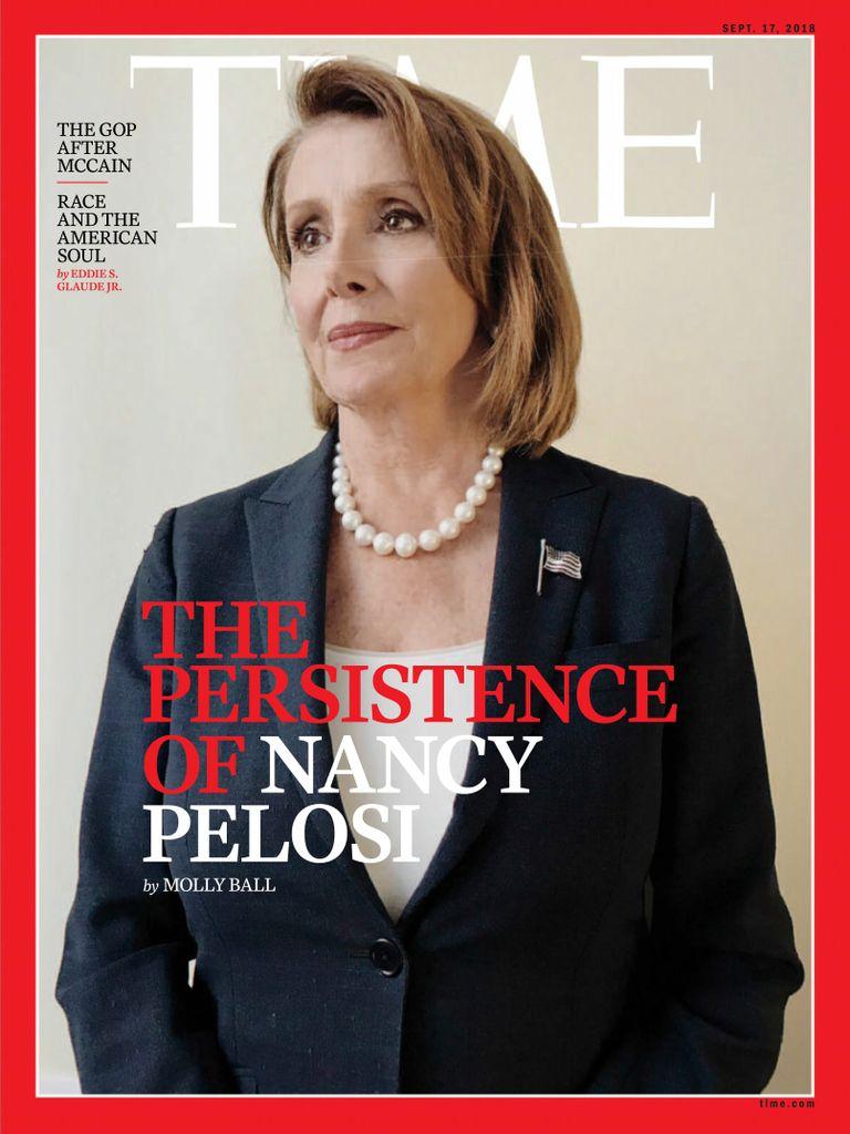 Time International Edition Digital