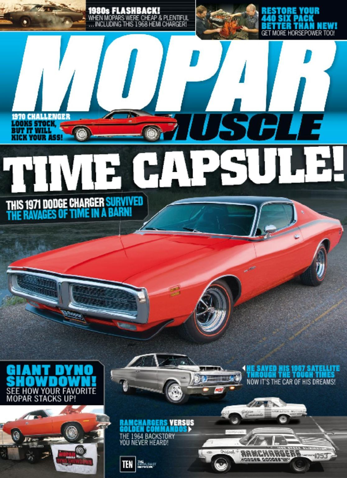 mopar muscle magazine your guide to muscle cars. Black Bedroom Furniture Sets. Home Design Ideas