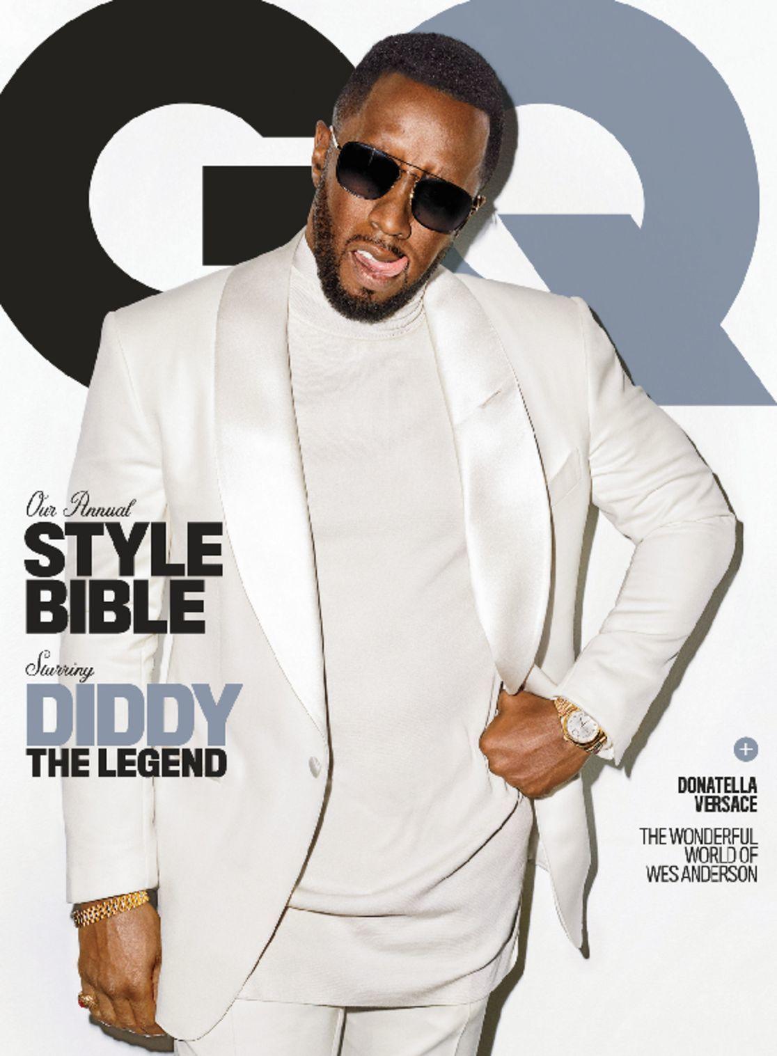 Gq Magazine Buy A Gq Magazine Subscription