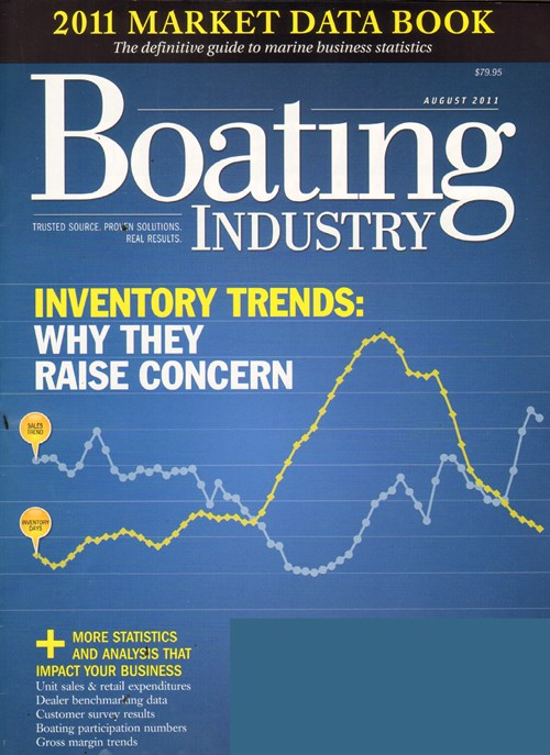 Best Price for Boating Industry Magazine Subscription