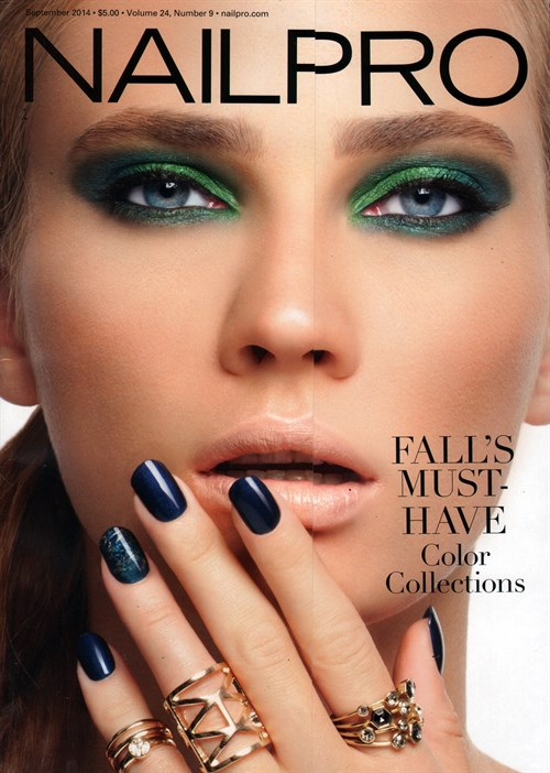 Nailpro Magazine Subscription
