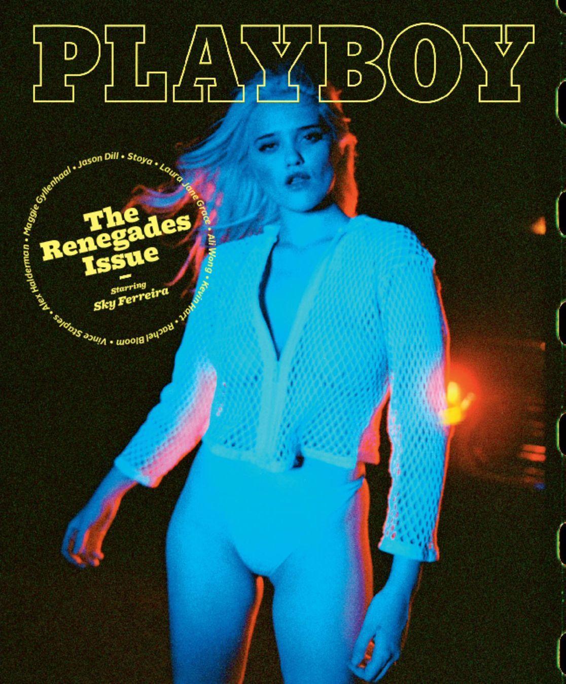 Playboy Magazine Subscription