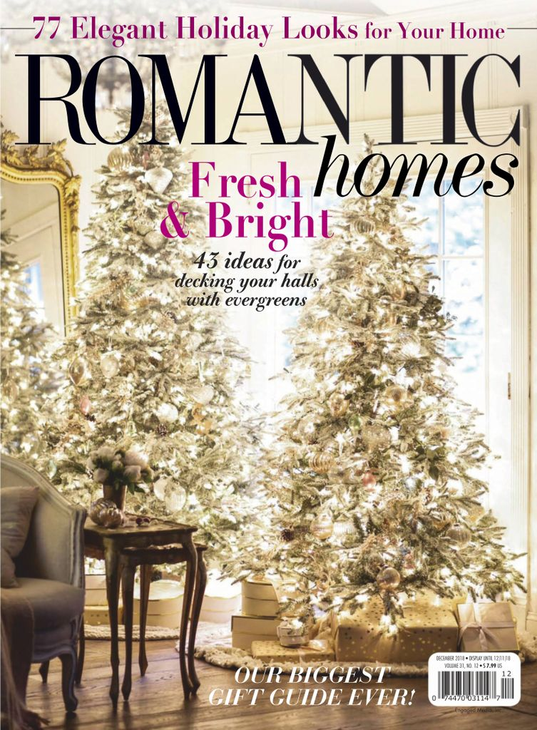 Homes Magazine Subscription