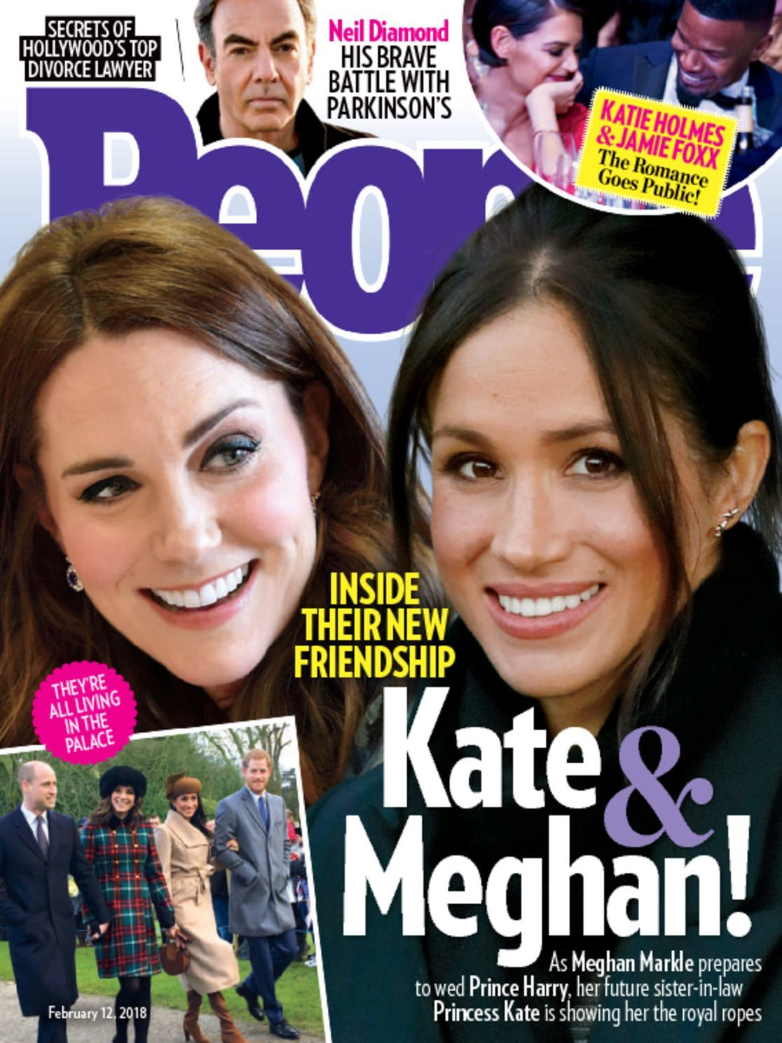 People Magazine Subscription