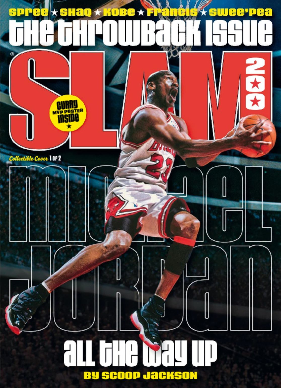 Slam Magazine  The Basketball Magazine - Discountmagscom-1877