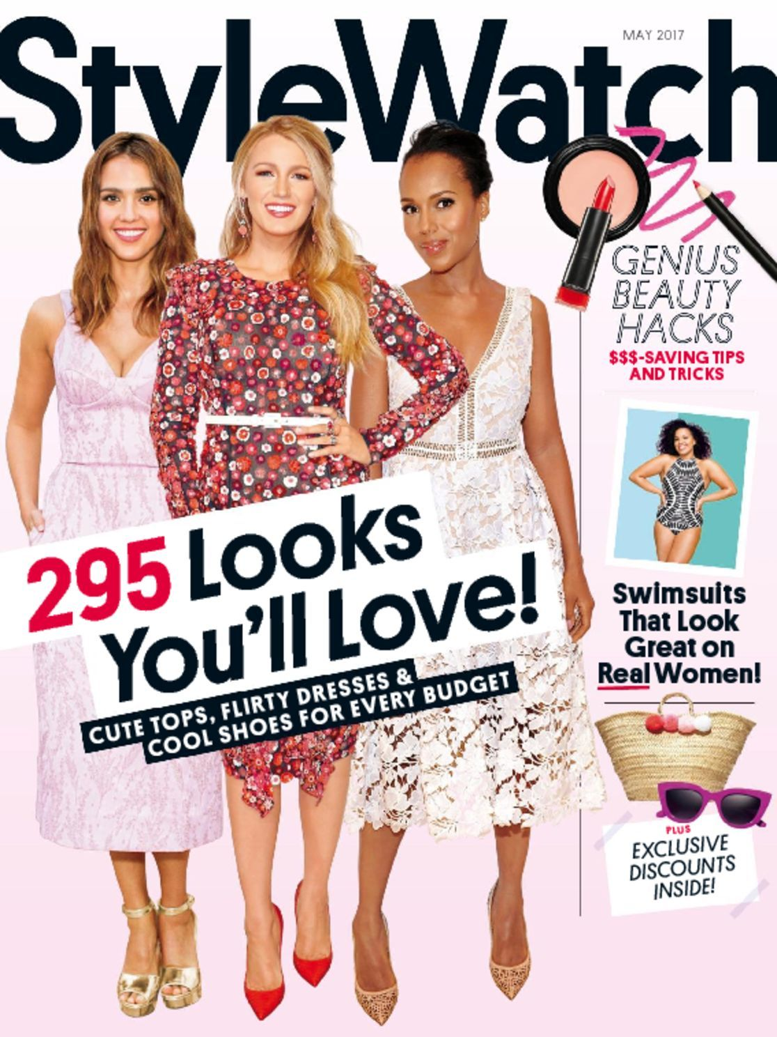 People StyleWatch Magazine Subscription