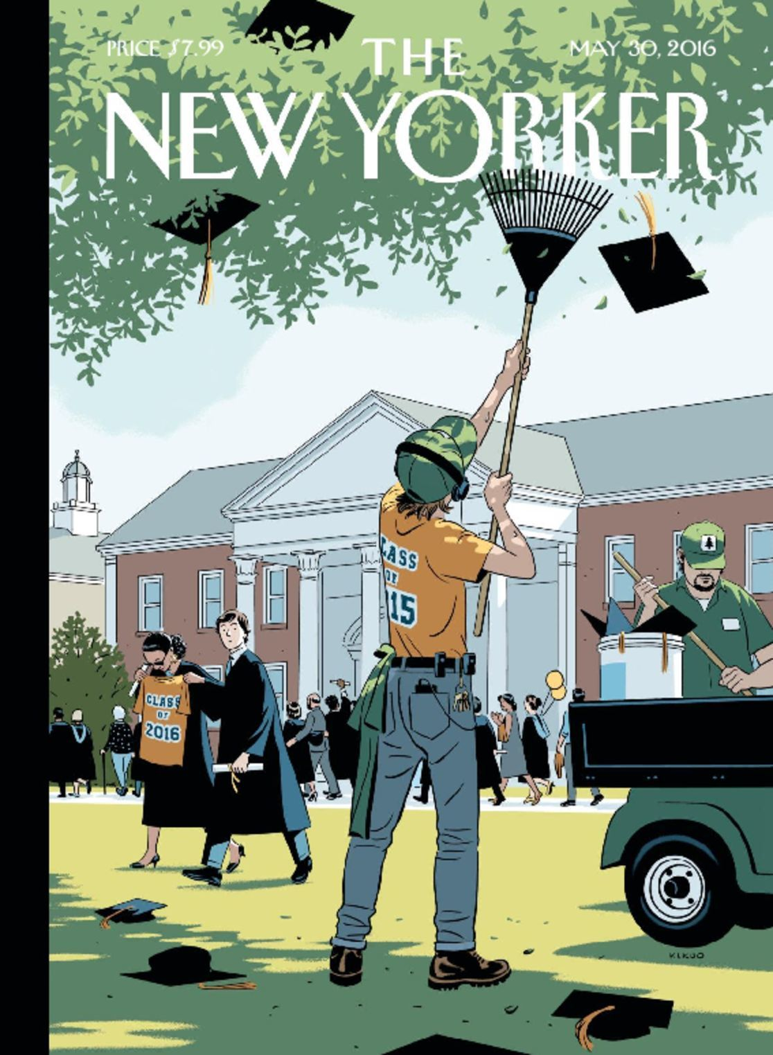 The New Yorker-April 06, 2020 Magazine - Get your Digital