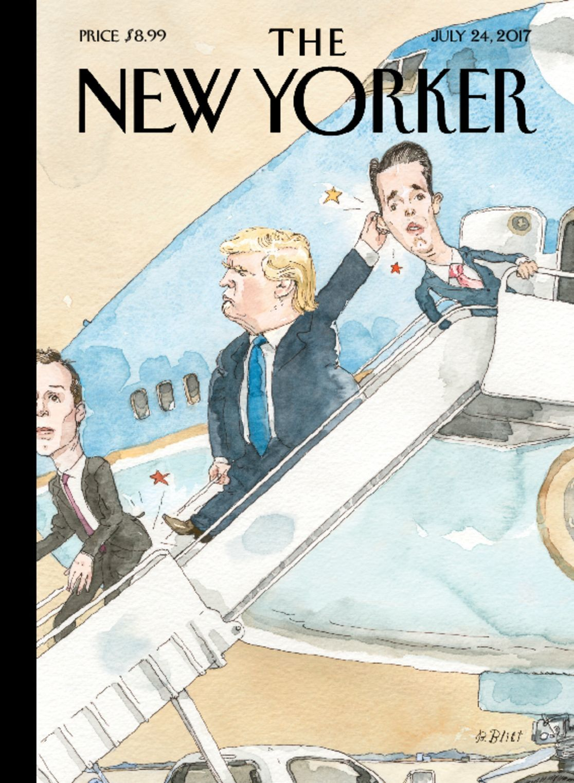 New Yorker Magazine | Subscribe to The New Yorker ...