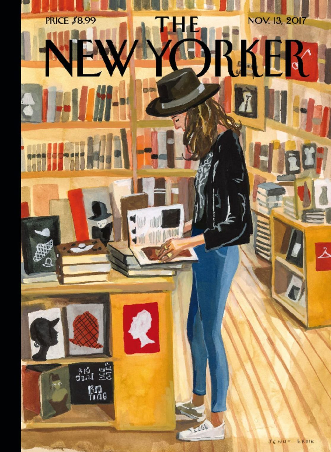 new yorker magazine subscribe to the new yorker. Black Bedroom Furniture Sets. Home Design Ideas