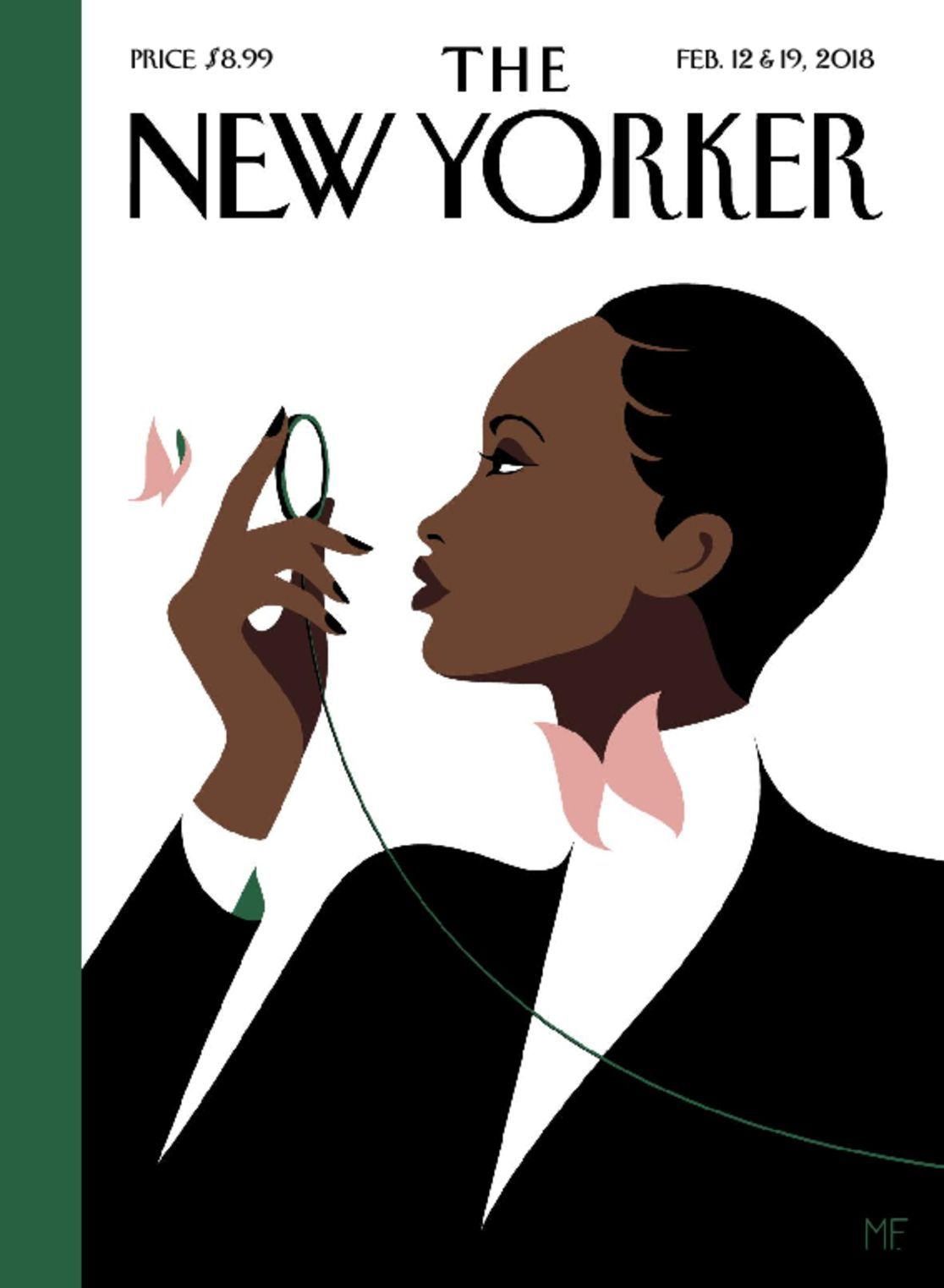 The New Yorker Food Issue