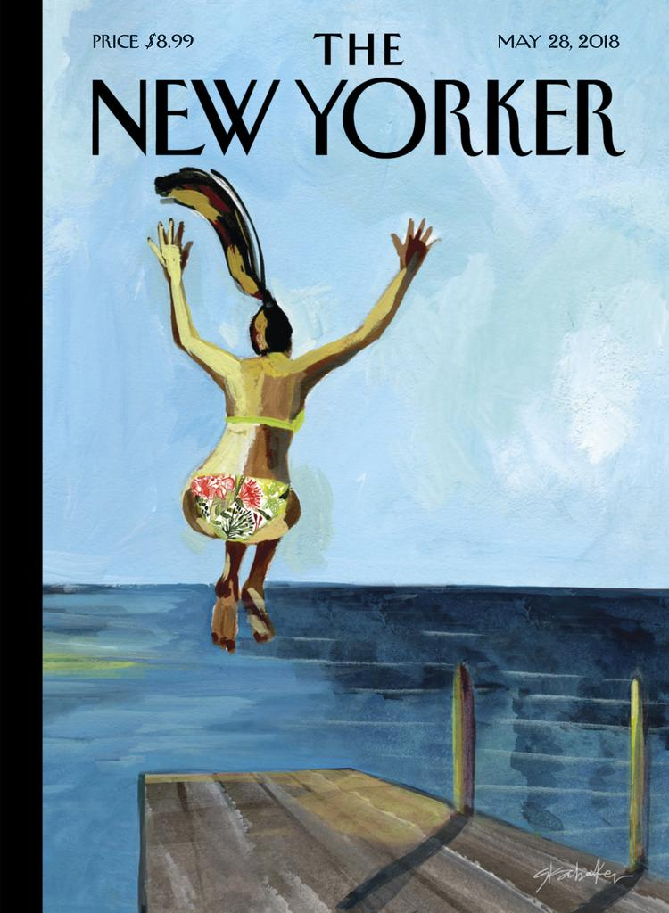 The new yorker magazine subscription discount