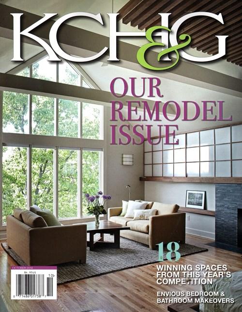 Kansas City Home Gardens Magazine