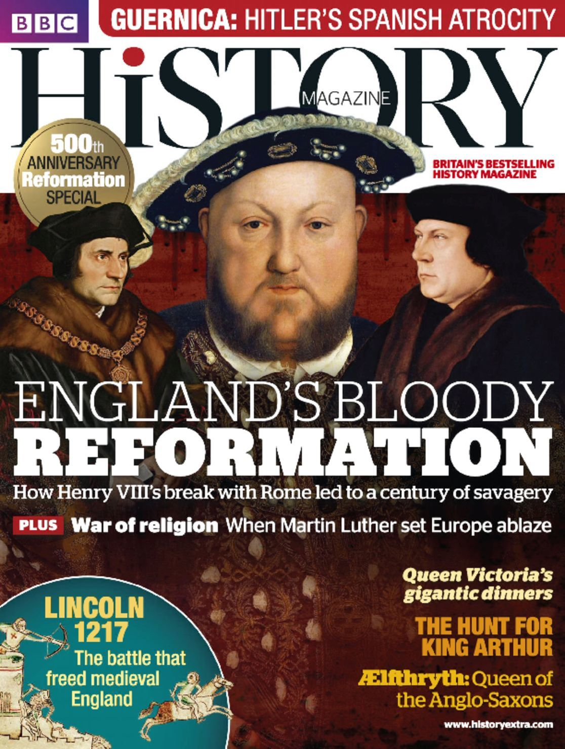 Best Price for BBC History Magazine Subscription