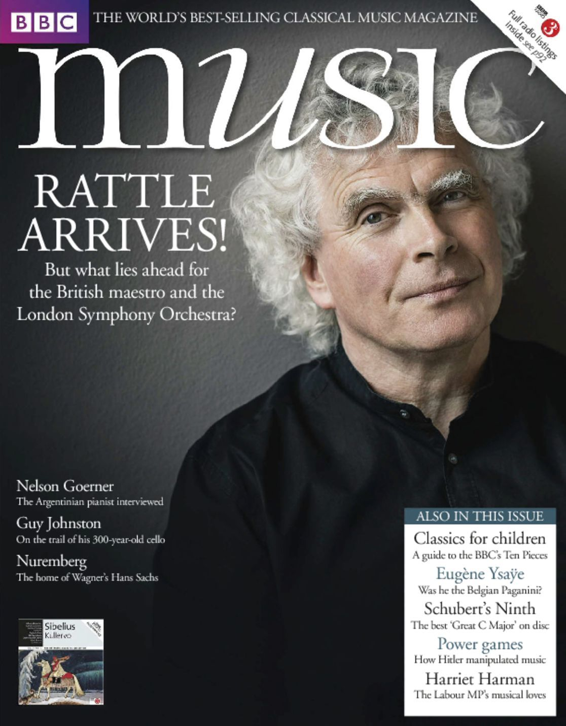 Best Price for BBC Music Magazine Subscription