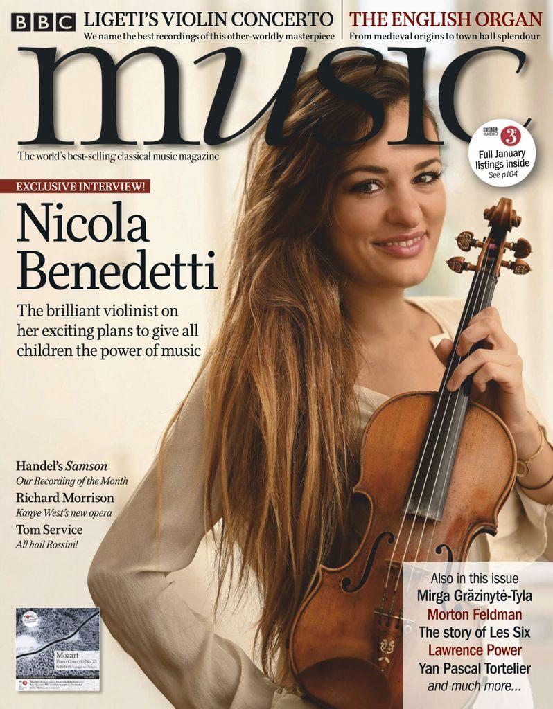 Musical Magazin