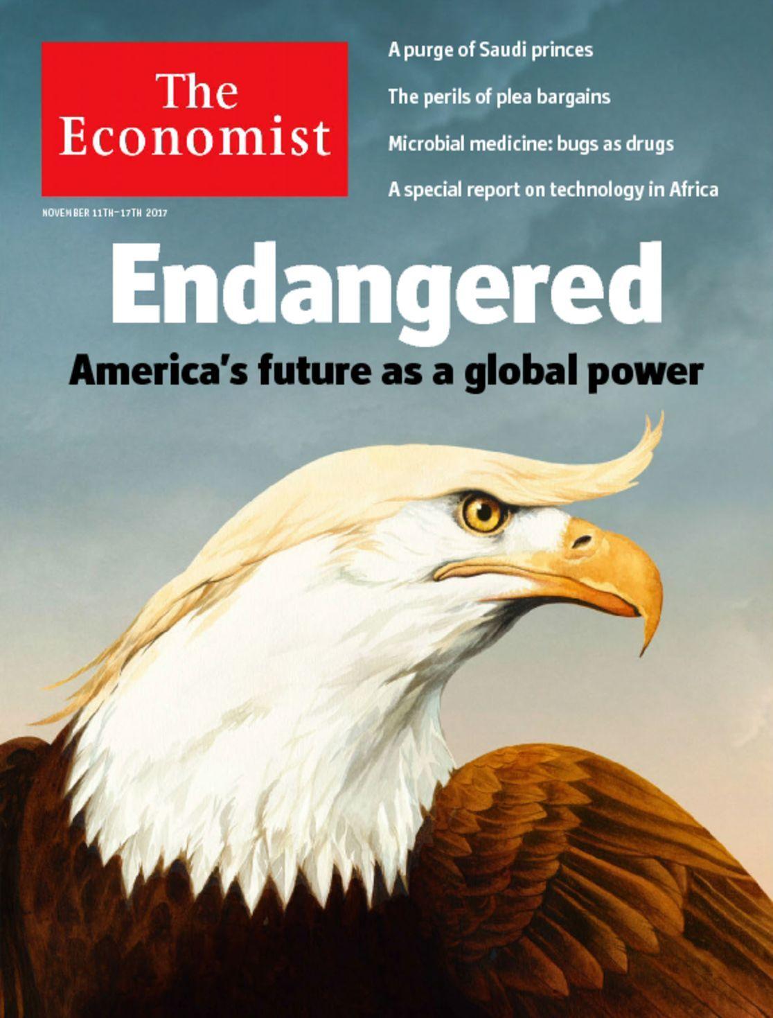 Best Price for The Economist Magazine Subscription