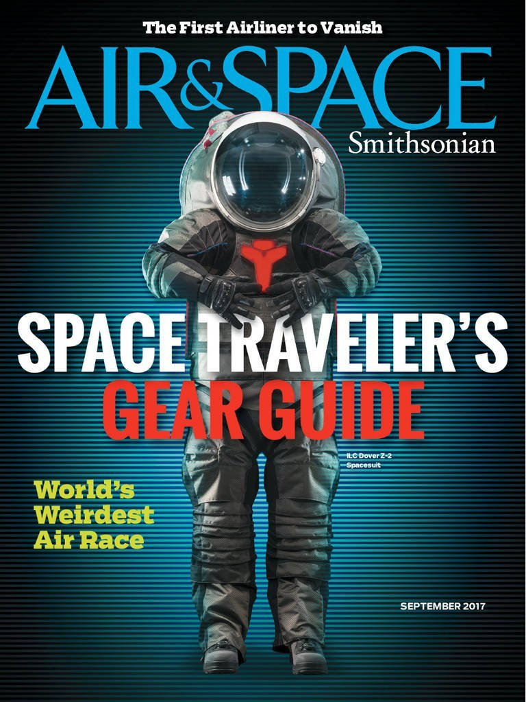 All About Space – November 2018 PDF download free |Space Magazine