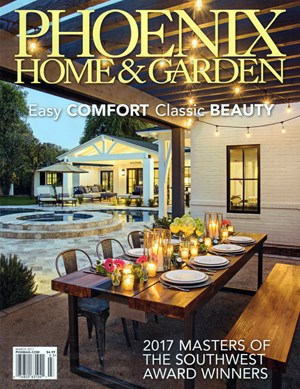 Best Price for Phoenix Home & Garden Magazine Subscription