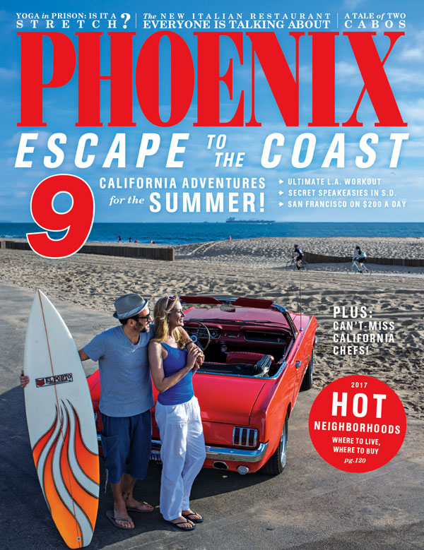Best Price for Phoenix Magazine Subscription
