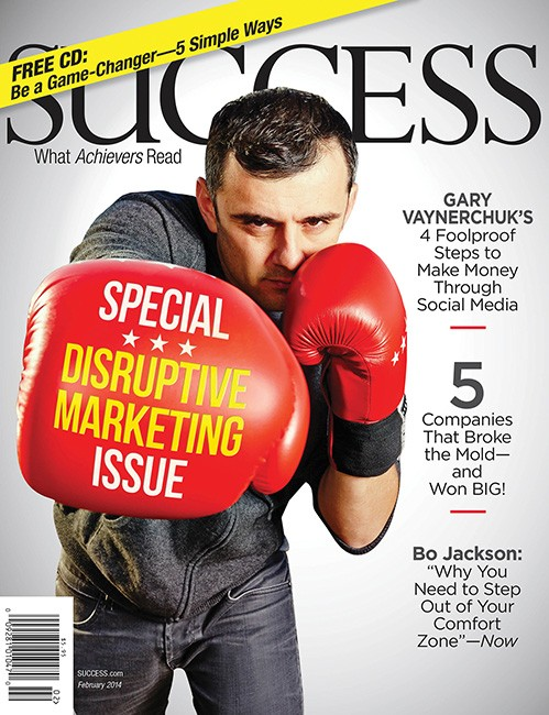 Best Price for Success Magazine Subscription