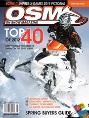 Best Price for On Snow Magazine Subscription