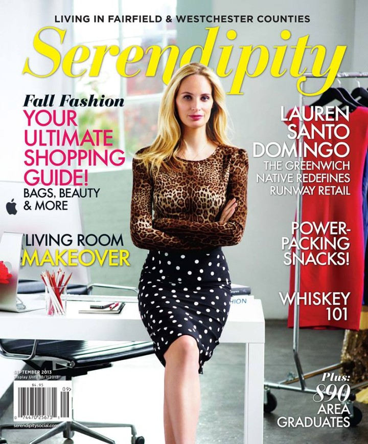 Best Price for Serendipity Magazine Subscription