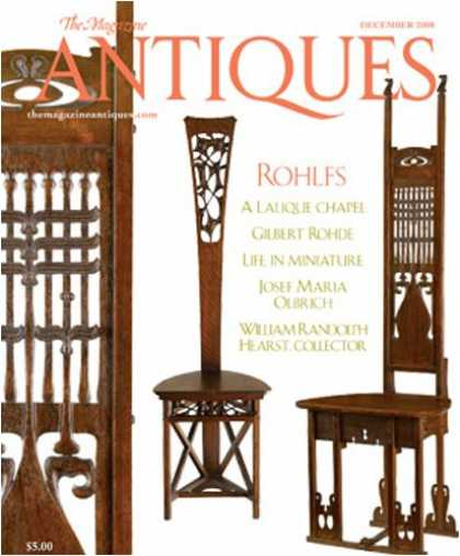 Best Price for The Magazine Antiques Subscription