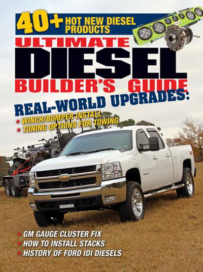 Best Price for Ultimate Diesel Builder's Guide Subscription