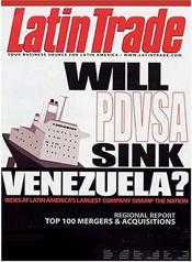 Latin Trade Spanish Version