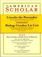 American Scholar