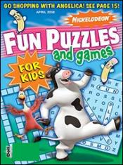 Dell Fun Puzzles And Games For Kids