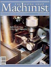 Home Shop Machinist Magazine - DiscountMags.com