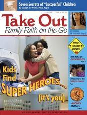 Take Out Family Faith On Go