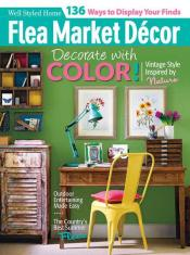 flea market decor flea market decor magazine offers everything you