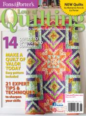 Fons Porters Love Of Quilting