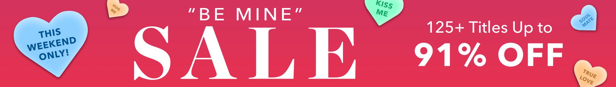 Valentine Gift Sale 2018
