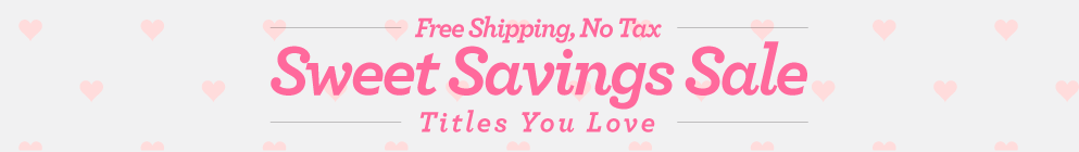 Sweet Savings Sale