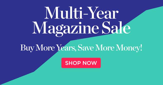 Multi-Year March 2015