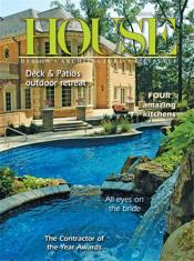 House: Design Architecture Lifestyle Magazine