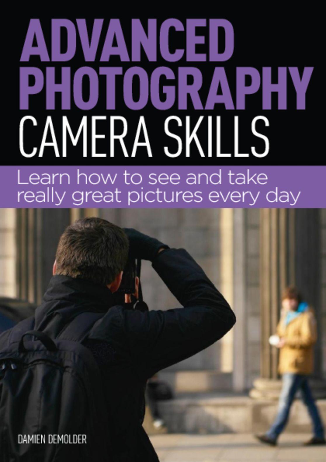 Advanced Photography Camera Skills (Digital)