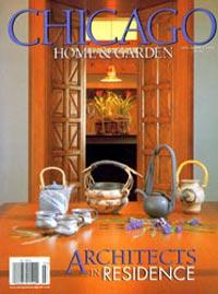 Chicago Home & Garden Magazine