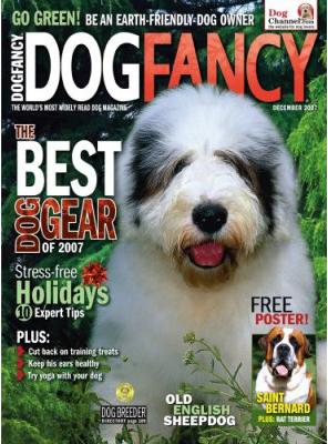 Dog Fancy